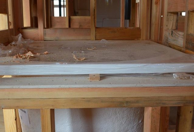 Bathroom Construction – Bathroom Construction